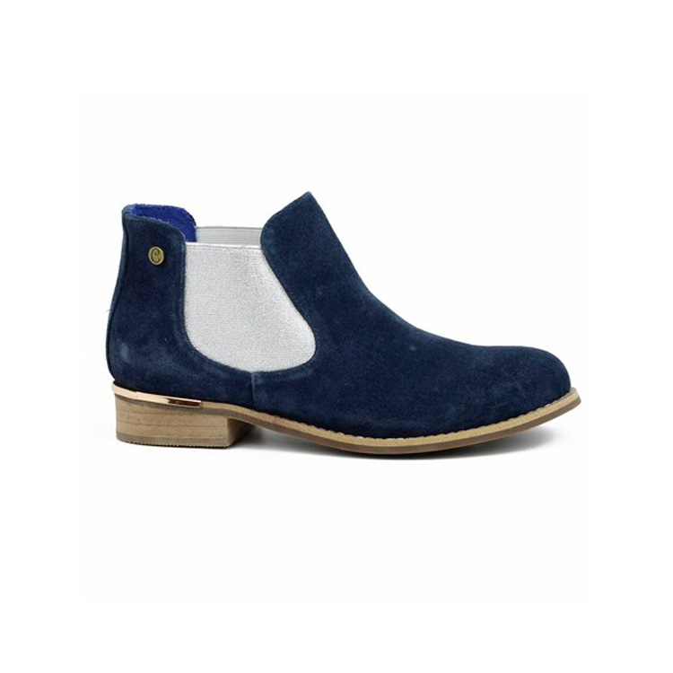 Ankle Boot by Carmela