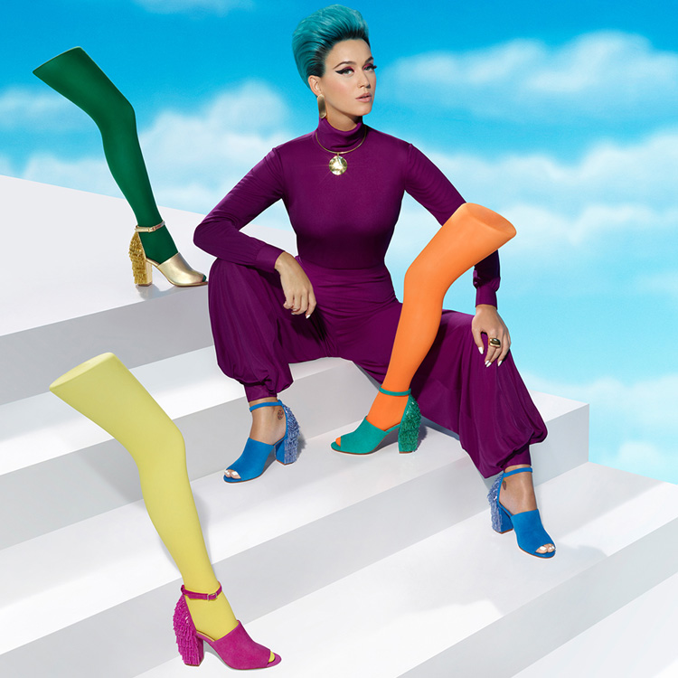 The Mia Collection by Katy Perry
