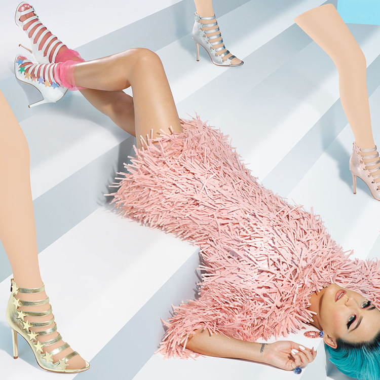 The Stella Collection by Katy Perry